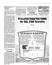 MR Apr-15-81#31  (COW), or alternatively,  CBT or SBT, by June, 1981,