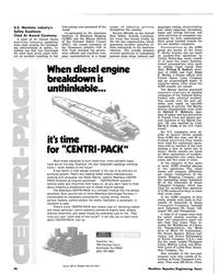 MR Jul-81#40 .  Six U.S. companies were eli- gible to receive Devlin