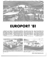 MR Nov-81#68  on page 64)  M.A.N. — B&W Benelux B.V. was represented