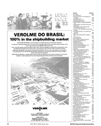 MR Oct-15-83#20   OBSERVATOR B.V. 63  OLAER BENELUX N.V. 3  VERENIGINGORANJE