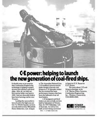 MR Oct-15-83#27  of Trieste,  Italy, for TNT Bulkships, Ltd.  of Australia