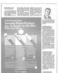 MR Aug-15-84#4  As The Men  Who Use Them.  FC234 AQP™ Fire Resistant  Hose
