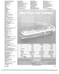 MR May-86#37 Maritime China  Marti Shipping & Trading Co. Inc.  Mathias