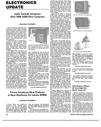 MR Feb-89#52   with a host computer via RS232C,  or modem, it permits