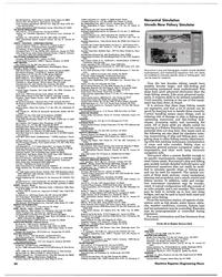 MR Jul-89#46  New Fishery Simulator  1 • SSl  T ||JM | FISHING SIMULATOR