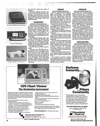 MR Mar-93#32 , PA and  Telephone Exchanges, PBX and  PABX Systems.  FROTRONICS