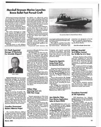 MR Mar-93#61 .  Dunzelman Promoted  At TNT Hydrolines  TNT Hydrolines