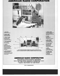 MR Jun-94#3 , AMTOR, ARQ, ARQL,  FEC, ASCII, BAUDOT, MORSE, B&W  FAX