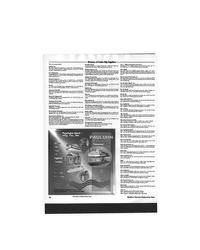 MR Jul-94#36 (Vacuum sewage systems)  KaMeWa AB  Box 1010, S-681