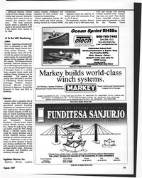 MR Aug-97#43  Bay,  Penn Maritime