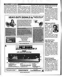 MR Jun-98#104 PEOPLE & COMPANY NEWS  procedures and plans and station