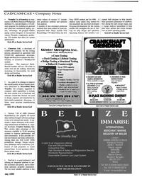 MR Jul-99#57 CAD/CAM/CAE • Company Notes  • Victaulic Co. of America