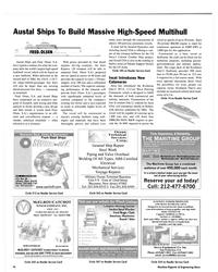 MR Jul-03#16 Austal Ships To Build Massive High-Speed Multihull  —i