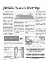 MR Jul-04#4th Cover  on  July 1, 2005.  Jean-Francois Segretain, regional  Marine
