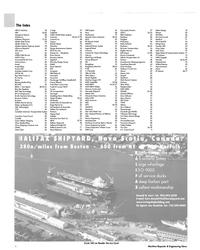 MR Sep-04#4  Line 48 IACS 42 PolySpec 76 Vestdavit 71  Alaska State Ferries