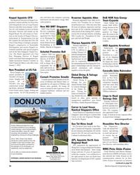 MR Nov-11#94 Keppel Appoints CFOThe Board of Directors of Keppel Cor-