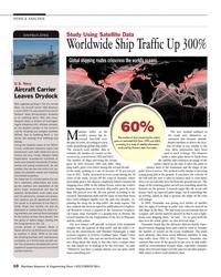 MR Dec-14#10  Reporter & Engineering News • DECEMBER 2014   U.S. Navy Aircraft