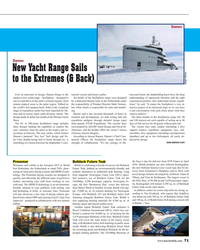 Maritime Len len thorell magazines