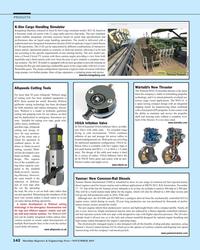 MR Nov-15#142  more than 30 years Allspeeds' Webtool range  technology, and
