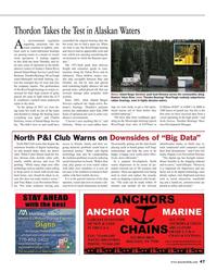 MR Feb-16#47 Thordon Takes the Test in Alaskan Waters s environmental