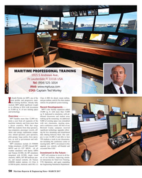 MR Mar-17#58   weather simulators with Sperry ARPA  Investment in the Future
