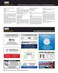 MR Apr-17#68 .com Contact Mel or Diane Longo 904-824-8970