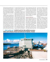 MR Jun-17#19  shipyards globally. the full EPC (Engineering, Procurement