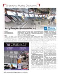 MR Nov-17#100  marine  lite Systems (L-Band, VSAT & Iridium  electronic solutions