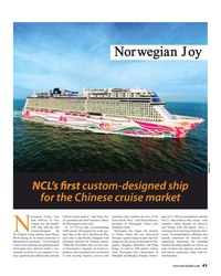 "MR Dec-17#41   Chinese cruise market,"" said Andy Stu- amenities that combine"