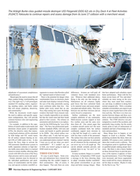 MR Jan-18#30 The Arleigh Burke-class guided-missile destroyer USS
