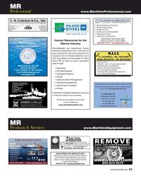 MR Jan-18#61  for the  Neptune Beach, Florida 32266 (904) 221-7447