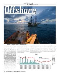 MR Mar-18#56 world yearbook Offshore © Danial/Adobe Stock Statistics &