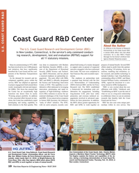 MR May-18#10  in over 2,000 projects  and Maritime Security (BMD), a divi-