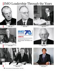 MR May-18#38  E. Mitropoulos,  Mr. Koji Sekimizu, (Japan) 2004 to 2011