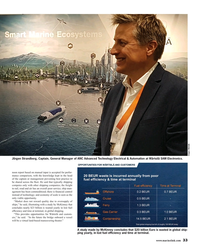 MR Jul-18#33  & Automation at Wärtsilä SAM Electronics. noon report