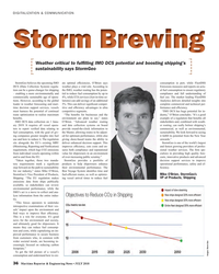 MR Jul-18#36  and boosting shipping's  sustainability says StormGeo StormGeo