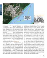 MR Sep-18#41 Electronic navigation  charts display virtual  buoys on