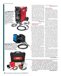 MR Sep-18#56 CUTTING & WELDING from Hougen Manufacturing allows  with
