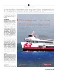 MR Jan-19#11 I INSIGHTS: GOVERNMENT UPDATE ences in ballast water
