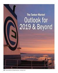 MR Jan-19#20 The Tanker MarketThe Tanker Market Outlook for Outlook