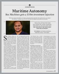 "MR Jan-19#27  shipping industry,"" said Jim  est venture rounds for"