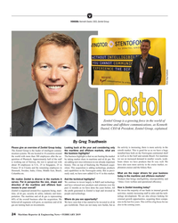 MR Feb-19#24 V VOICES: Kenneth Dastol, CEO, Zenitel Group Photo: Greg