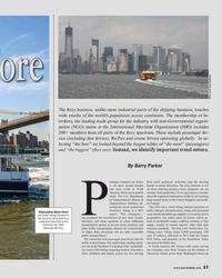 MR Feb-19#27  Greg Trauthwein The ferry business, unlike more industrial