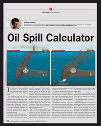 MR Feb-19#52  FILES: Oil Spill Remediation Jennifer Pallanich Jennifer Pallanich