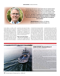 MR Apr-19#34  protec- tion vessels. The Navy is looking at autonomous