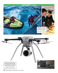 MR May-19#30 GREEN MARINE • Technology Inspection: The Norwegian  Coast