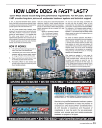 MR May-19#81 Wastewater Treatment Systems: Special Advertorial www.
