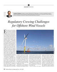 MR Jul-19#14 L LEGAL BEAT: OFFSHORE WIND Jonathan K. Waldron Jon Waldron