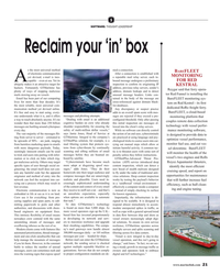 MR Jul-19#21 S SOFTWARE: THOUGHT LEADERSHIP Reclaim your 'in' box s the