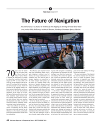 MR Sep-19#44  emphasis on connectivity to  shoreside systems that can process